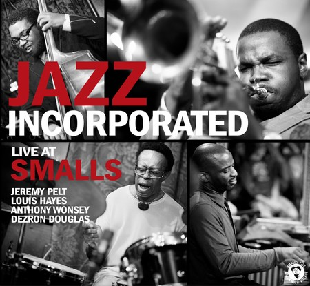 Jazz Incorporated